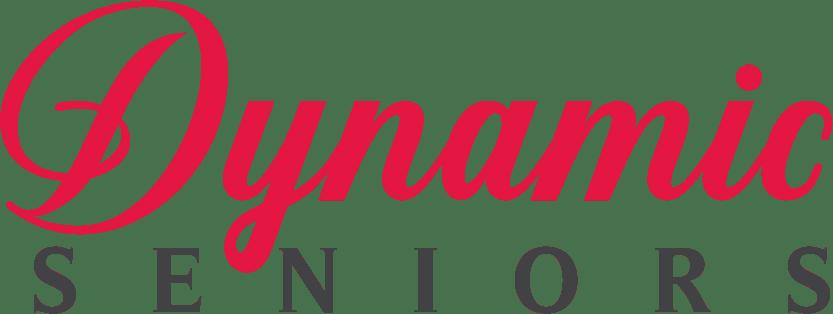 logo dynamic seniors