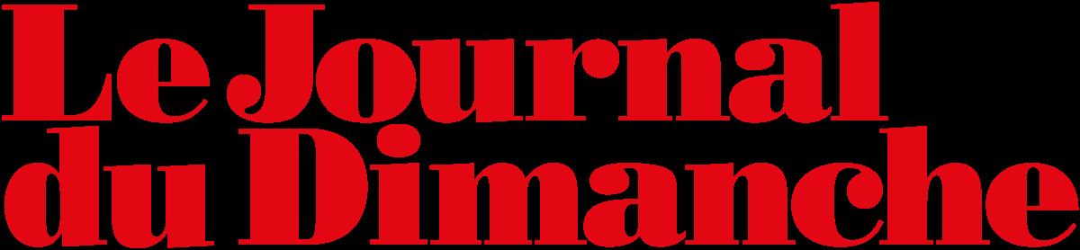 le journal du dimanche logo