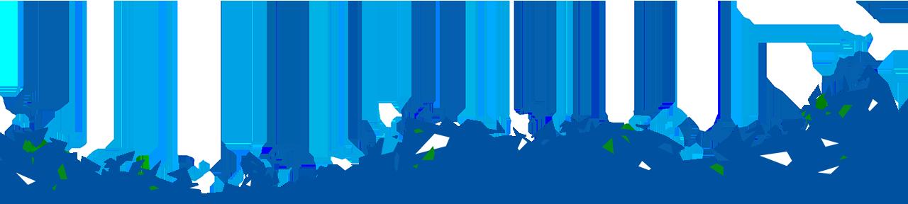 desktop limite bleue